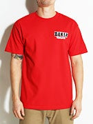 Baker Brand Logo Pocket Hit T-Shirt