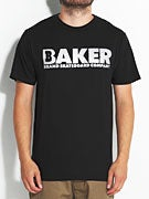 Baker Baker Nation T-Shirt