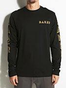 Baker Bricks Premium L/S T-Shirt