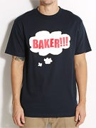 Baker Bubble T-Shirt