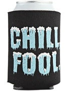 Baker Chill Fool Coozie