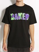 Baker Drop Out T-Shirt