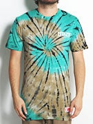 Baker Day Tripper Tie Dye T-Shirt