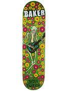 Baker Figgy Muertos 2 Deck  8.0 x 31.75
