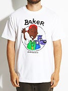 Baker Funnie T-Shirt