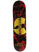 Baker Herman Blood Deck  8.0 x 31.75