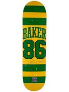 Baker Herman Official Deck  8.125 x 32.25