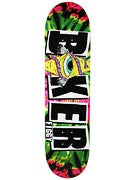 Baker Figgy Icon Tie Dye Deck  8.25 x 31.75