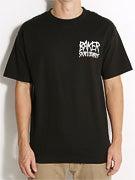 Baker Neckface Logo T-Shirt