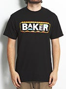 Baker Oh My Goodness T-Shirt
