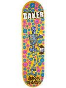 Baker Reynolds Muertos 2 Deck  8.25 x 31.875