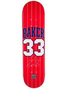 Baker Reynolds Official Deck  7.875 x 31
