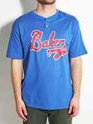 Baker Tomahawk Henley Shirt