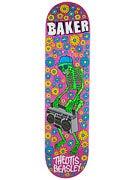 Baker Theotis Muertos 2 Deck  7.875 x 31