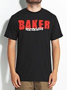 Baker Un-Boxed T-Shirt
