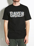 Baker Unboxed T-Shirt