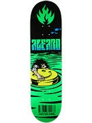 Black Label Alfaro Bad Trip Deck  8.12 x 31.88