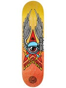 Black Label Alfaro Throwback Deck 8.25 x 31.88