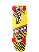 Emergency Black Label Beer Shark Cruiser 8.25 x 28.75