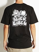 Black Label Chain Gang T-Shirt