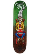 Black Label Troy Dunce Deck 8.25 x 32.12