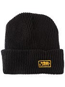 Black Label Elephant Beanie