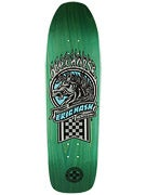 Emergency Nash Darkhorse Deck 9.25x32.6