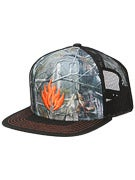 Black Label Hunter Mesh Hat