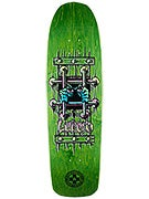 Emergeny Lucero OG Bars Deck 9.25 x 33.25