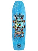 Emergency Lucero Beer Savage Deck 9.25 x 33.25
