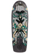 Emergency Lucero Torture XL Deck 10.25 x 31
