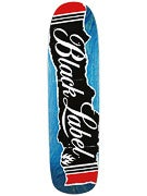 Black Label Old Box Cruiser Deck  8.75 x 32.5