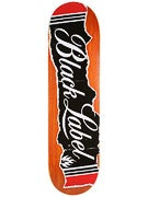 Black Label Old Box Deck  8.68 x 32.63
