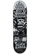 Black Label Hassan Chain Gang Deck 8.38 x 32.5