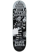 Black Label Watkins Chain Gang Deck 8.5 x 32.38