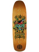 Emergency Lucero X2 Deck 9.0 x 32