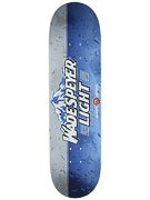 Black Label Wade Speyer Light Deck  8.5 x 32.38