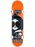 Blind Classic Kenny Orange Mini Complete  7.0 x 27.75