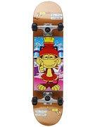 Blind Looney Monkey Bronze Complete 7.6 x 31.1