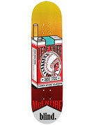Blind McEntire Oversized Deck  8.0 x 31.7