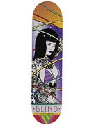 Blind Ortiz Girl Deck 8.0 x 31.5