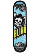 Blind Reaper Crew Blue Deck  8.25 x 31.7