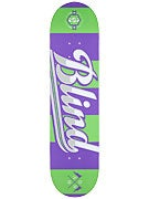 Blind Rugby Purple/Green Deck  8.0 x 31.6