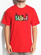 Blind Three Little Birds T-Shirt