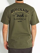 Bohnam Always Lurking T-Shirt