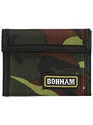 Bohnam Canyon Velcro Wallet