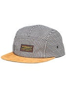 Bohnam Coachman Camper 5 Panel Hat