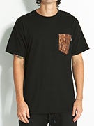 Bohnam Grain Pocket T-Shirt