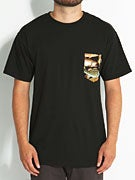 Bohnam Game Fish Pocket T-Shirt