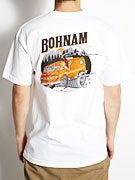 Bohnam Mr. Miyagi T-Shirt